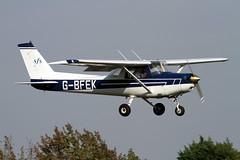 Cessna 152 G-BFEK