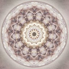 soul searching (SueO'Kieffe) Tags: digital crystal mandala meditation spiritual ascension auraliteamethyst