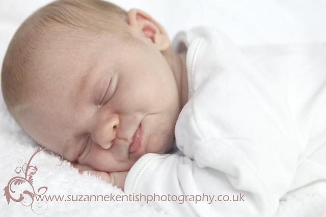 Newborn September 2011