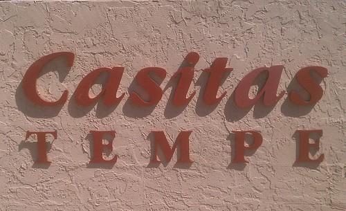 Casitas Tempe