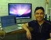 my new GK iMac