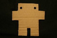 Little Cardboard Kid