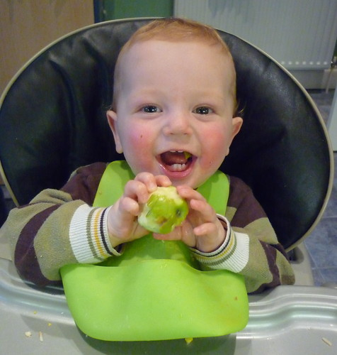 Thomas - 15 months