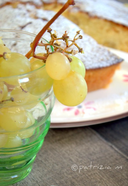 Uva - grapes