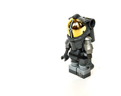 Mini Ma.K. Suit (Cam M.) Tags: cool lego awesome mini suit epic mak hardsuit
