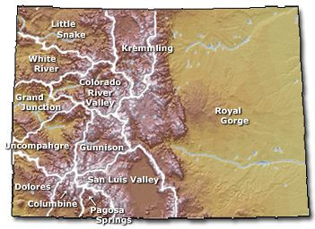 Colorado Blm Maps For Android Backcountry Navigator