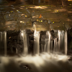 Micro cascade ;-)