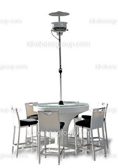 Bar 360° (IdrobaseGroup) Tags: gardens umbrella fan chairs outdoor cooling misting fogging nebulization idrobasegroup tablesidrobasegroupcoolingumbrellafannebulizationoutdoorgardensmistingfoggingchairs
