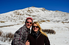 "Independence Pass • <a style=""font-size:0.8em;"" href=""http://www.flickr.com/photos/40100768@N02/6238030309/"" target=""_blank"">View on Flickr</a>"