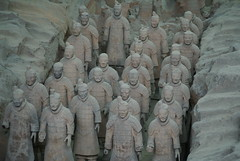 Terracotta Army - view 5