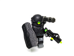 Shadow Kaze ([N]atsty) Tags: black brick green mod gun arms lego fig awesome mini cyclops armor pirate torn minifig forge trans clone apoc raider minifigures blacktron