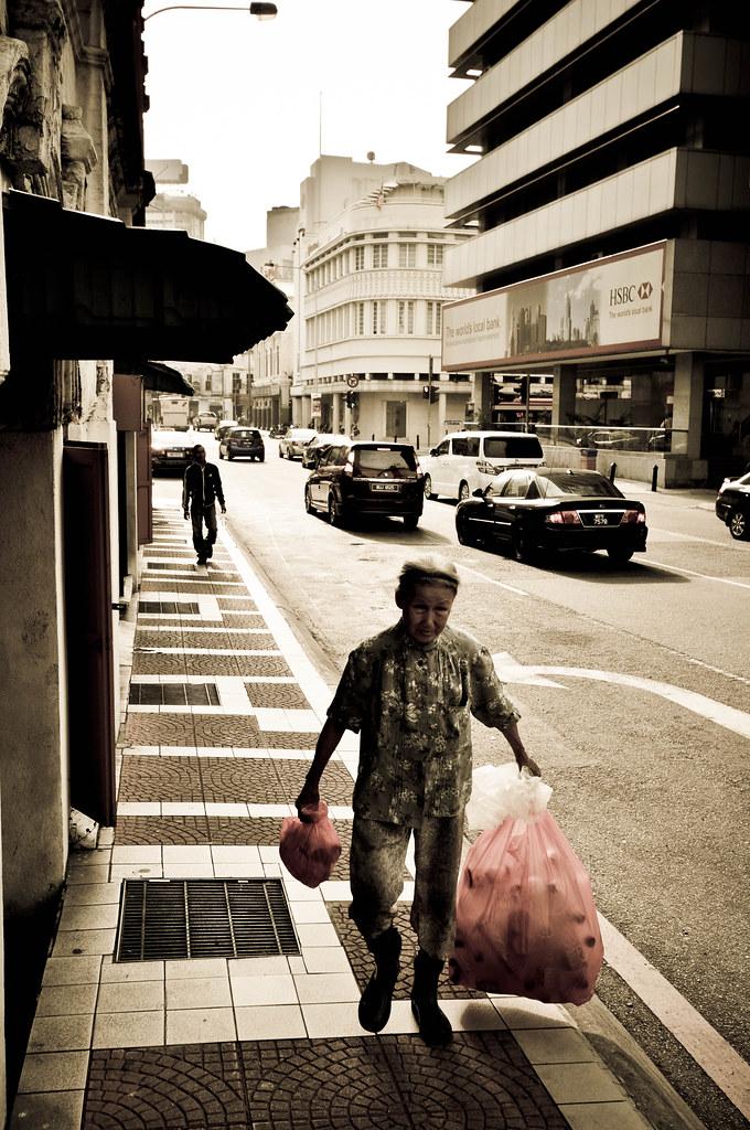 Trash Collector ...