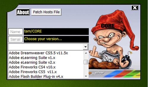 Adobe Cs6 Serial Crack Keygen