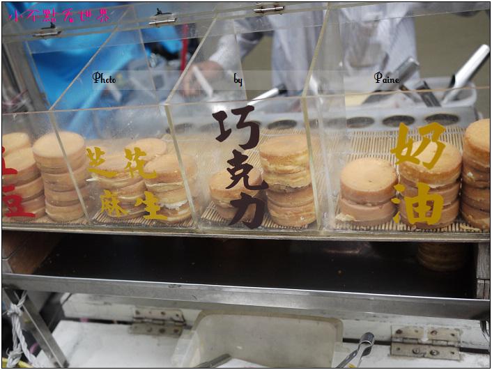 台南萬居伯紅豆餅 (7).JPG