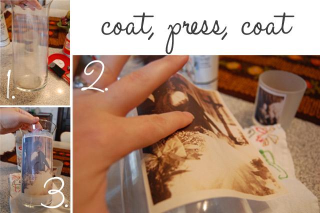 coat, press, coat