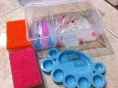 Montessori Water play