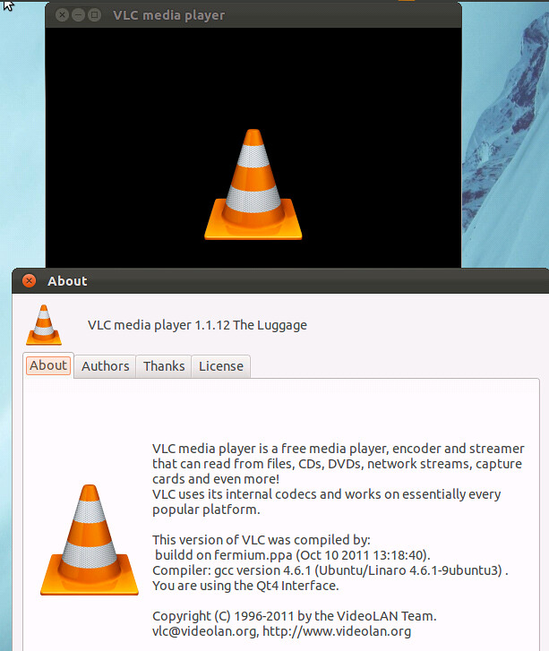 telecharger vlc 1.1 . 11
