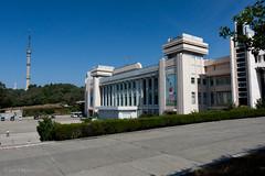 Pyongyang-36 (Jan Honomichl) Tags: northkorea pyongyang dprk kldr kimilsungstadium