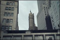 _DSF2180 (lekoil) Tags: street new york city newyorkcity usa ny newyork architecture brooklyn night coneyisland chinatown fuji manhattan fujifilm wallstreet gotham rue gothamcity x100 fujix100