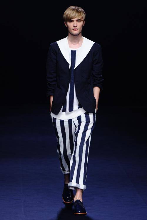 SS12 Tokyo PHENOMENON005_Sam Pullee(Fashion Press)