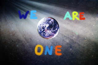 Happy Global Oneness Day !