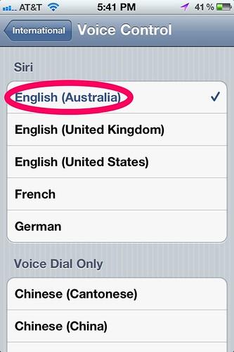 Sexy Siri Voice 4