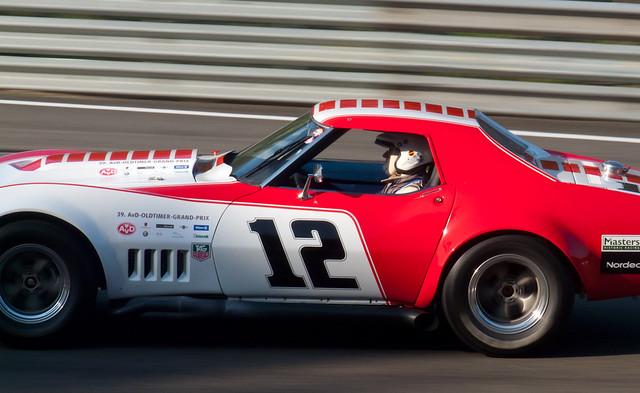 chevrolet corvette sportscar spafrancorchamps 2011 raidillon spasixhours