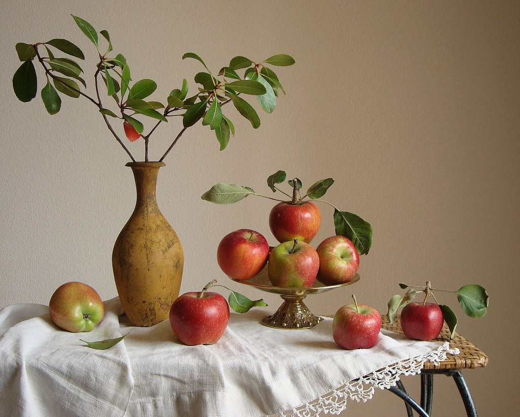 The World\'s Best Photos of apple and gardenofeden - Flickr Hive Mind
