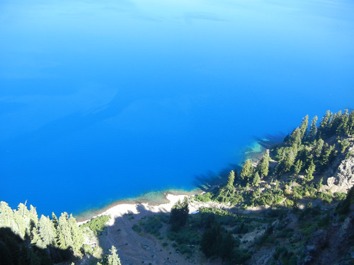 Crater Lake, Oregon _ 6615