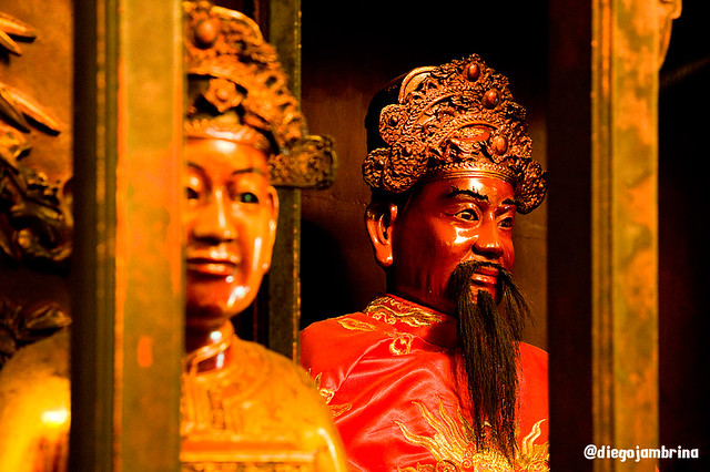 Religión, Vietnam