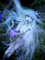 LP Axana (cureilona of Lightpainted Doll) Tags: art marina ball photography doll dolls martha photos handmade oneofakind ooak bisque bjd custom ilona lidia porcelain joint customised porcelaindoll artistdoll  ooakdoll balljointeddolls snul bychkova   cureilona porcelainbjd porcelainballjointeddoll jurgiel armstronghand bjtales