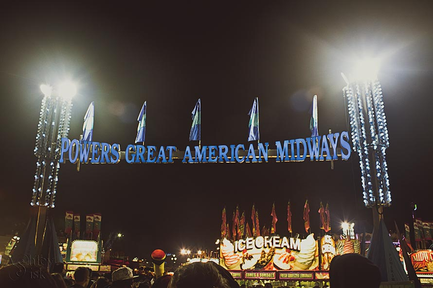 Great American Midway RS