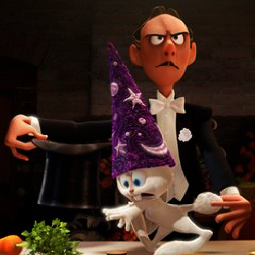 PRESTO de Pixar