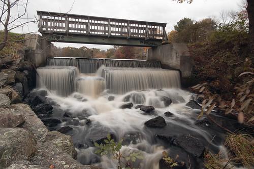 Old Pond Dam