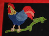 galo (Ana Cris 2011) Tags: galinha patchwork aplique