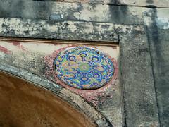 Humayans tomb in Delhi - 16