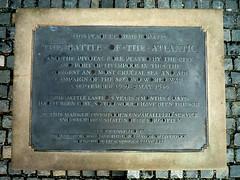 Photo of Black plaque number 8178