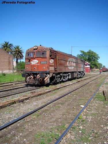 ALCO FPD9 2120