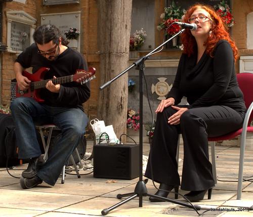 """""""Música para el Recuerdo - Santos 2011"""""""