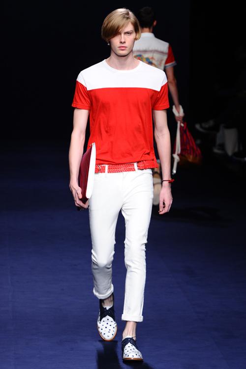 Edmond Roosendaal3012_SS12 Tokyo PHENOMENON(Fashion Press)