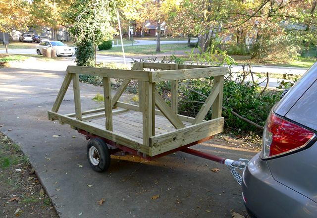 Trailer Done Front