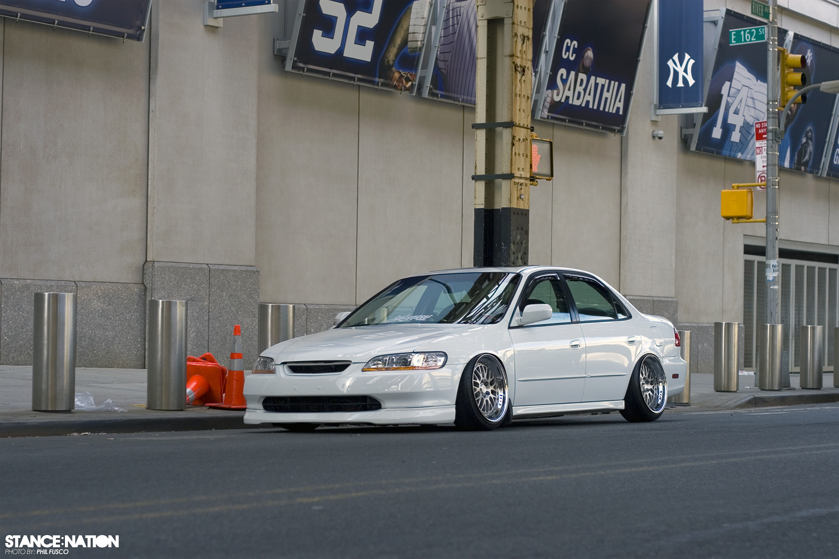 Fresh Amp Proper Accord Sedan Stancenation Form Gt Function