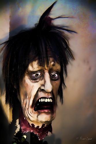 Halloween ghoul 3