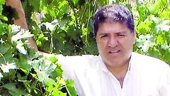 Mounier, un domador de uvas