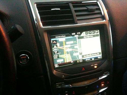 Navigation Control