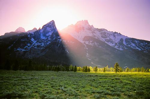 Wyoming 1996 by (Alex) It's my whole damn raison d'etre!