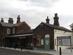 Picture of Mitcham Junction Station
