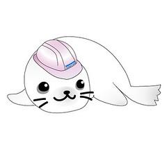 Cute Seal 02