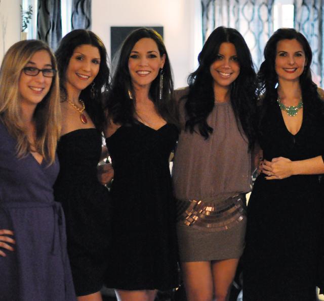 kells bachelorette party  -  ladies