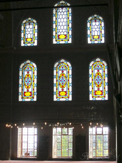 Blue mosque 11